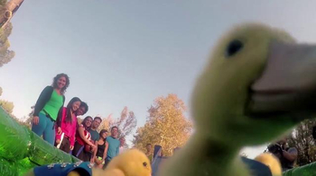 Pepsi TV Spot, 'Hyped for Halftime: Cutest Halftime Show Ever!' - Thumbnail 7