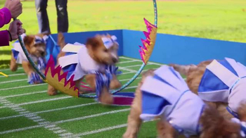 Pepsi TV Spot, 'Hyped for Halftime: Cutest Halftime Show Ever!' - Thumbnail 8
