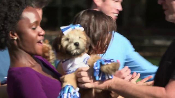 Pepsi TV Spot, 'Hyped for Halftime: Cutest Halftime Show Ever!' - Thumbnail 9