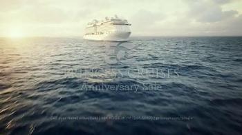 Princess Cruises 50th Anniversary Sale TV Spot, 'Join Us' - Thumbnail 1