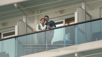 Princess Cruises 50th Anniversary Sale TV Spot, 'Join Us' - Thumbnail 8