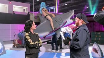 Pepsi TV Spot, 'Hyped for Halftime: Katy Perry's Super Bowl Halftime Show'