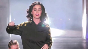 Pepsi TV Spot, 'Hyped for Halftime: Katy Perry's Super Bowl Halftime Show' - Thumbnail 2