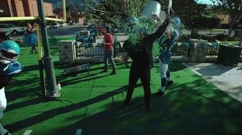 Pepsi TV Spot, 'Hyped for Halftime: The Fastest Halftime Show Ever!' - Thumbnail 10