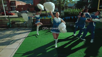 Pepsi TV Spot, 'Hyped for Halftime: The Fastest Halftime Show Ever!' - Thumbnail 2