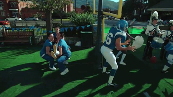 Pepsi TV Spot, 'Hyped for Halftime: The Fastest Halftime Show Ever!' - Thumbnail 3