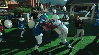 Pepsi TV Spot, 'Hyped for Halftime: The Fastest Halftime Show Ever!' - Thumbnail 4