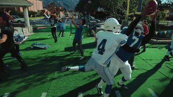 Pepsi TV Spot, 'Hyped for Halftime: The Fastest Halftime Show Ever!' - Thumbnail 9