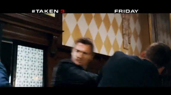Taken 3 - Alternate Trailer 15