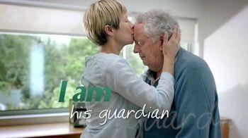 Namenda XR TV Spot, 'Be a Guardian' - 2578 commercial airings