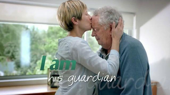 Namenda XR TV Spot, 'Be a Guardian'