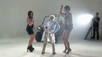 Frank's RedHot TV Spot, 'Ethel Dance Moves'