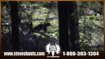 Steve's Outdoor Adventure TV Spot, 'Big Game Hunting and Fishing' - Thumbnail 3