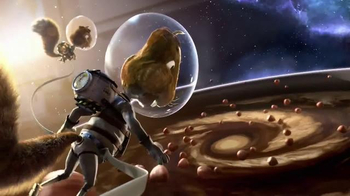 International Delight Toasted Hazelnut TV Spot, 'Outer Space' - Thumbnail 3