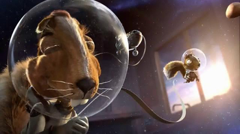 International Delight Toasted Hazelnut TV Spot, 'Outer Space' - Thumbnail 4
