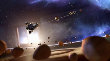 International Delight Toasted Hazelnut TV Spot, 'Outer Space' - Thumbnail 5