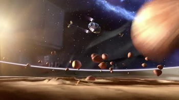 International Delight Toasted Hazelnut TV Spot, 'Outer Space' - Thumbnail 8
