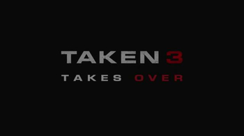 Taken 3 - Alternate Trailer 19
