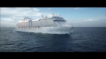 Princess Cruises TV Spot, 'Another World' - Thumbnail 10