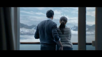 Princess Cruises TV Spot, 'Another World' - Thumbnail 6