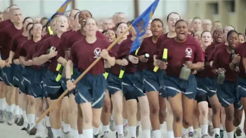 US Air Force TV Spot, 'Enfermera' [Spanish] - Thumbnail 3