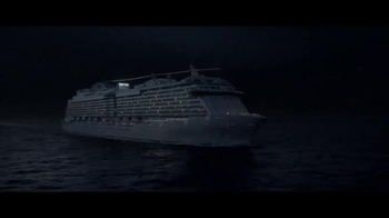 Princess Cruises TV Spot, 'Stars' - Thumbnail 1