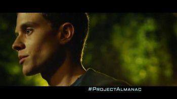 Project Almanac - Alternate Trailer 3