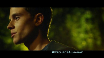 Project Almanac - Alternate Trailer 3