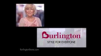Burlington Coat Factory TV Spot, 'Home Essentials' - Thumbnail 10
