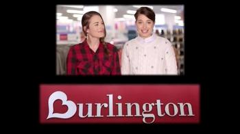 Burlington Coat Factory TV Spot, 'Home Essentials' - Thumbnail 3