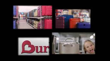 Burlington Coat Factory TV Spot, 'Home Essentials' - Thumbnail 7