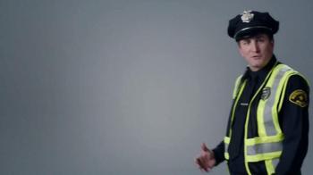 Dr. Scholl's TV Spot, 'Policeman' - Thumbnail 4