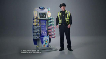 Dr. Scholl's TV Spot, 'Policeman' - Thumbnail 5