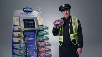 Dr. Scholl's TV Spot, 'Policeman' - Thumbnail 8