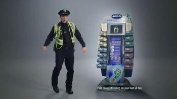 Dr. Scholl's TV Spot, 'Policeman' - Thumbnail 9