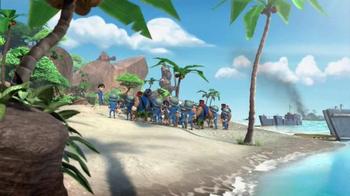 Boom Beach TV Spot, 'Speech' - Thumbnail 2