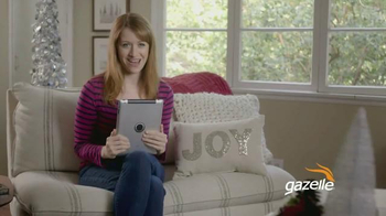 Gazelle.com TV Spot, 'Your Gadgets' Song by The License Lab - Thumbnail 2