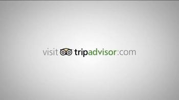 Trip Advisor TV Spot, 'Don't Just Visit Paris' - Thumbnail 10