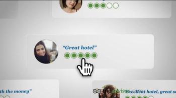 Trip Advisor TV Spot, 'Don't Just Visit Paris' - Thumbnail 6