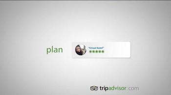 Trip Advisor TV Spot, 'Don't Just Visit Paris' - Thumbnail 9