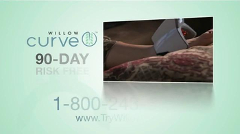 Willow Curve TV Spot, 'Life Changing' Featuring Chuck Woolery - Thumbnail 10