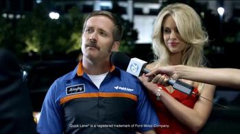 Quick Lane TV Spot, 'Red Carpet' - Thumbnail 7
