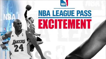 NBA League Pass TV Spot, 'Holiday Offer' - Thumbnail 2