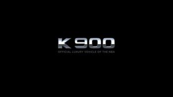 2015 Kia K900 TV Spot, 'Parking Spot' Featuring LeBron James - Thumbnail 10