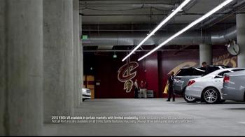2015 Kia K900 TV Spot, 'Parking Spot' Featuring LeBron James - Thumbnail 2