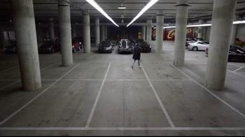 2015 Kia K900 TV Spot, 'Parking Spot' Featuring LeBron James - Thumbnail 8