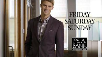 JoS. A. Bank TV Spot, 'BOGO Sports Coats and Two Free Shirts and Pants' - Thumbnail 2