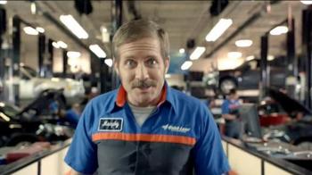 Quick Lane TV Spot, 'Proud' - 16 commercial airings