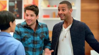 AT&T Mobile Share Plan TV Spot, 'Amigos' [Spanish] - Thumbnail 9