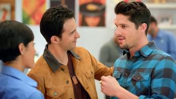 AT&T Mobile Share Plan TV Spot, 'Amigos' [Spanish] - Thumbnail 5
